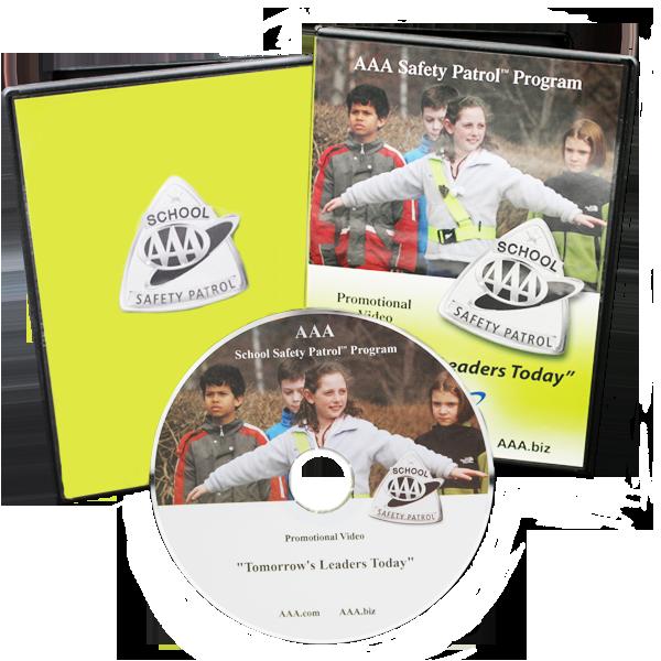 Discs in DVD Cases