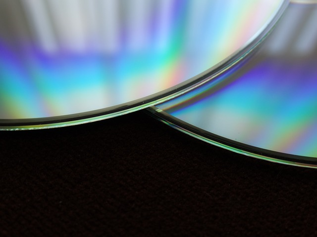DVD Copy Protection