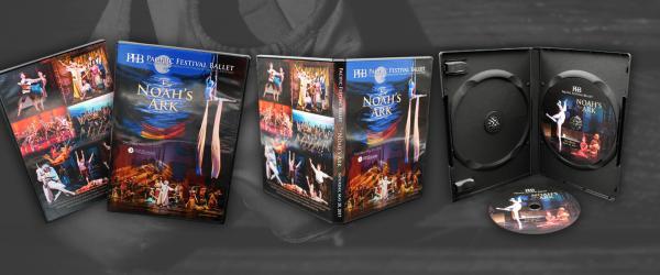 2-DVD Set In 2 Disc Case