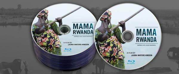 Bulk Blu-Ray Discs
