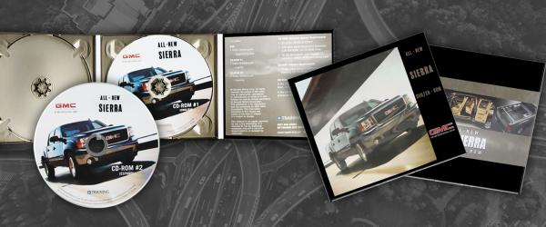 2 Disc 6-Panel Digipak