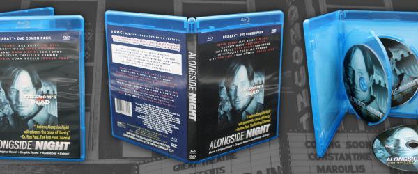 Multi-Disc Blu-Ray Case