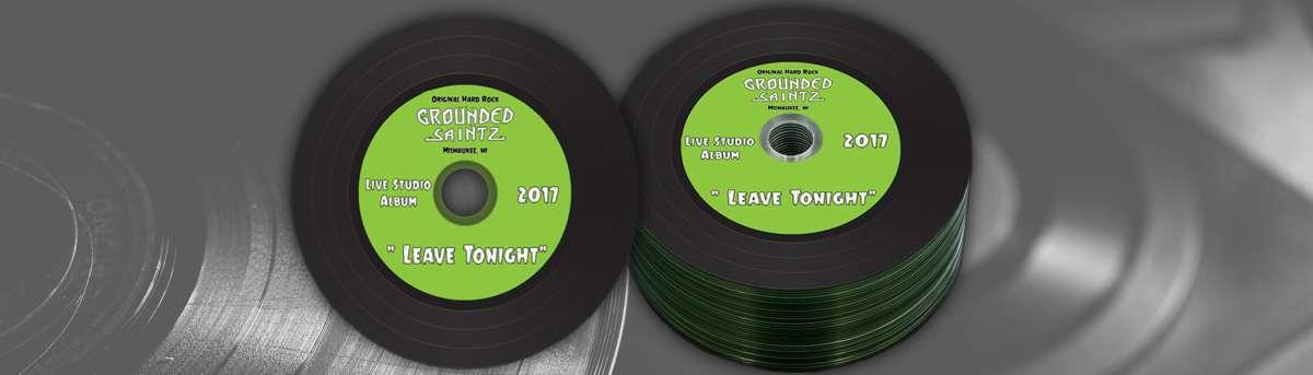 Vinyl Style CDs